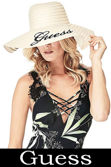 Accessories Guess Beachwear Women Trends 8
