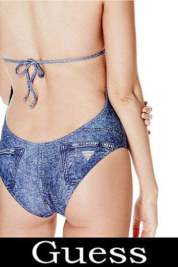 Accessories Guess Swimsuits Women Trends 4