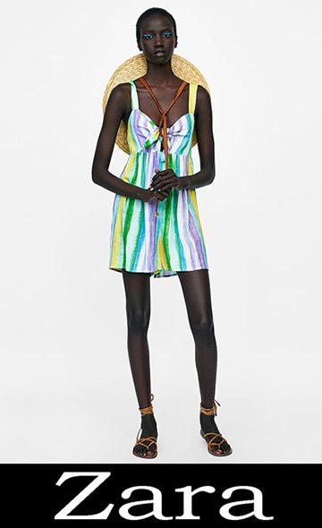 Accessories Zara Beachwear Women Trends 12
