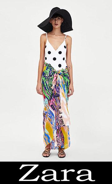 Accessories Zara Swimsuits Women Fashion Trends 9