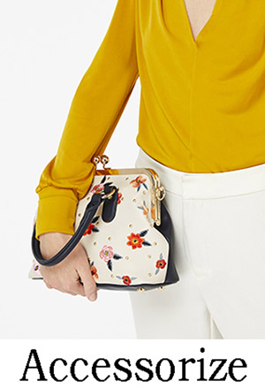 New Bags Accessorize 2018 Spring Summer Women 2