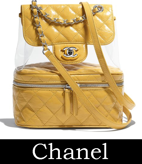 249decac51 Bags Chanel 2018 new arrivals handbags for women accessories