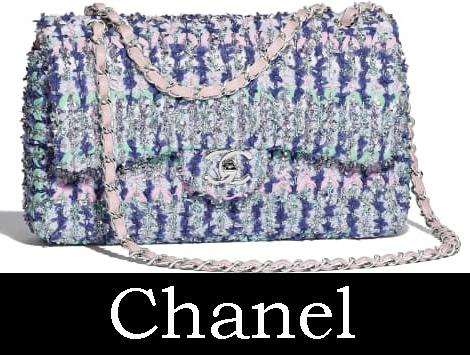 Bags Chanel Spring Summer 2018 Women 2