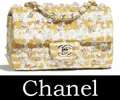 Bags Chanel Spring Summer 2018 Women 3