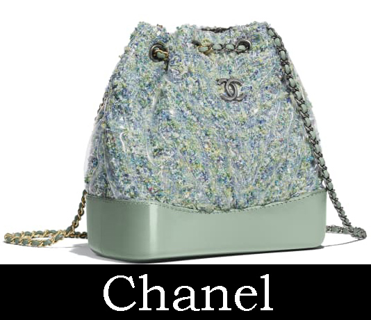 2034e143a1a3 Bags Chanel Spring Summer 2018 Women 7