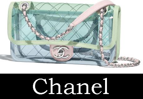 Bags Chanel Spring Summer 2018 Women 9