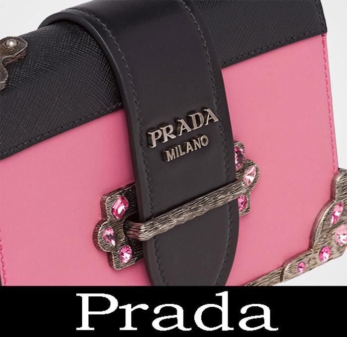 Bags Prada Spring Summer 2018 Women 1
