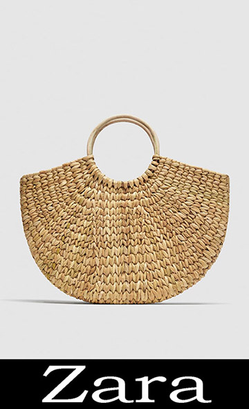 Beach Accessories Zara Spring Summer 2018 1