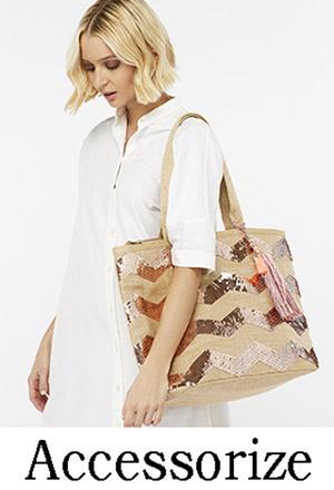 Beach Bags Accessorize Spring Summer 2018 Women 1