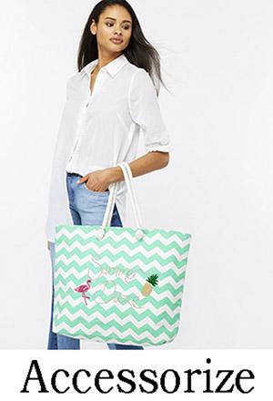 Beach Bags Accessorize Spring Summer 2018 Women 2