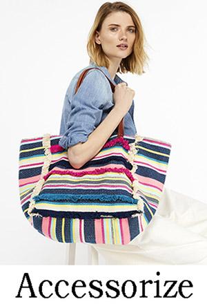 Beach Bags Accessorize Spring Summer 2018 Women 3