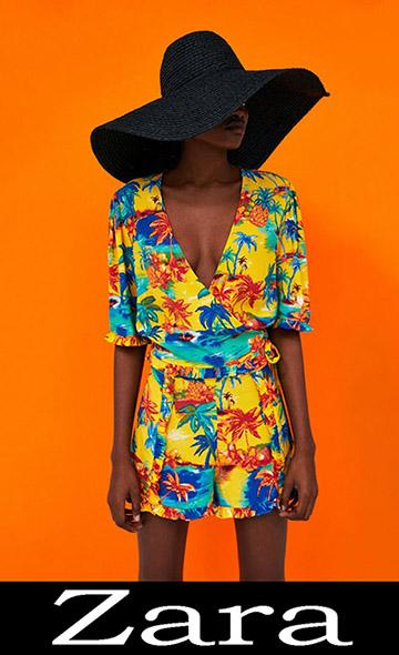Beachwear Zara Spring Summer 2018 Women 1