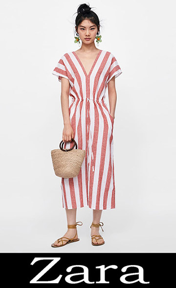 Beachwear Zara Spring Summer 2018 Women 10