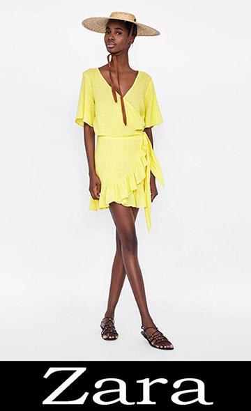 Beachwear Zara Spring Summer 2018 Women 11