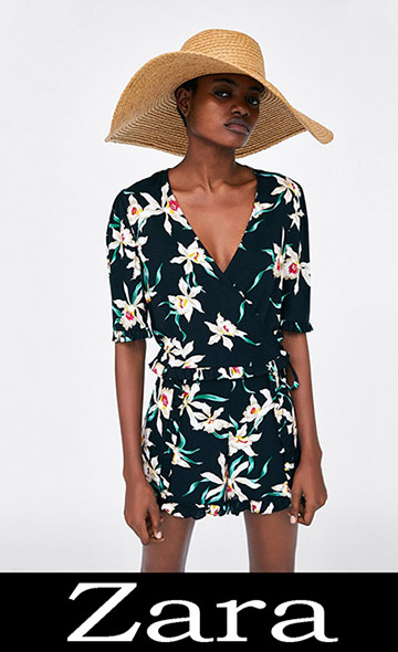 Beachwear Zara Spring Summer 2018 Women 12