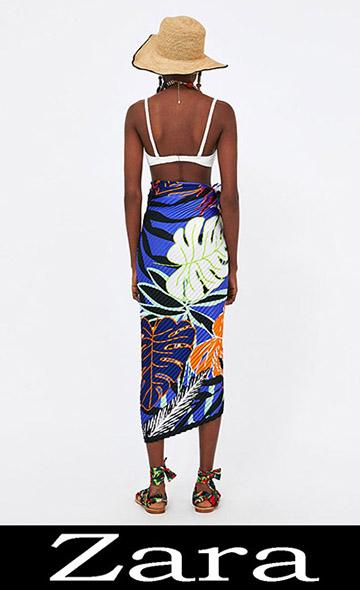 Beachwear Zara Spring Summer 2018 Women 3
