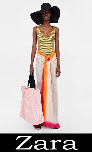 Beachwear Zara Spring Summer 2018 Women 4