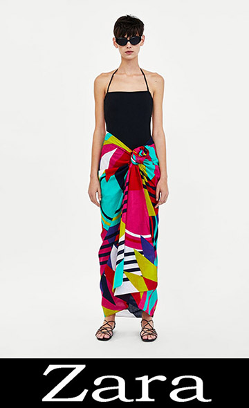 Beachwear Zara Spring Summer 2018 Women 5