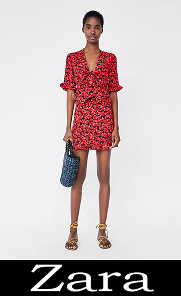 Beachwear Zara Spring Summer 2018 Women 7