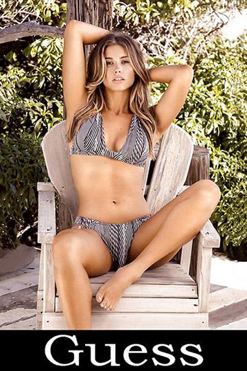 Bikinis Guess Spring Summer 2018 Women 8