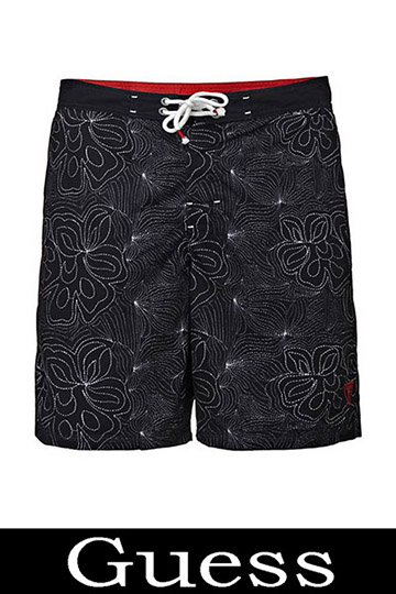 Boardshorts Guess Spring Summer 2018 Men 6