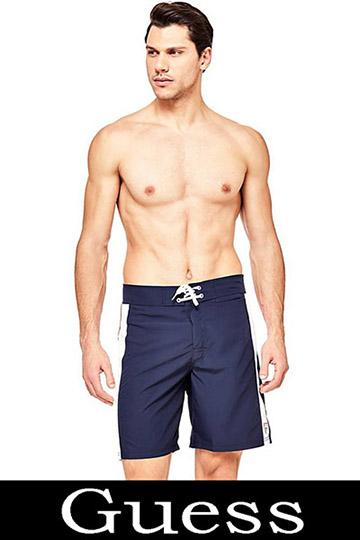 Boardshorts Guess Spring Summer 2018 Men 9