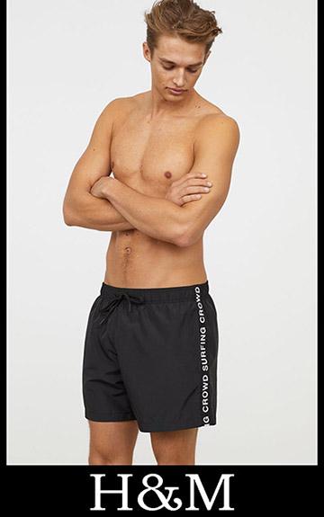Boardshorts HM Spring Summer 2018 Men 1