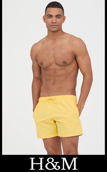 Boardshorts HM Spring Summer 2018 Men 12