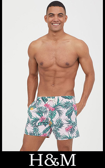 Boardshorts HM Spring Summer 2018 Men 8