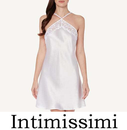 Bridal Intimissimi2018 Spring Summer Wedding 4
