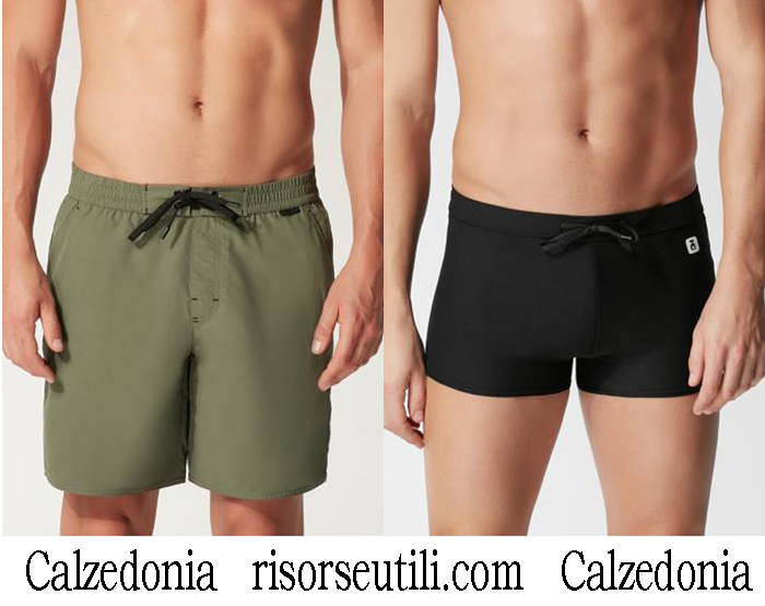 Calzedonia Boardshorts For Men Swimwear