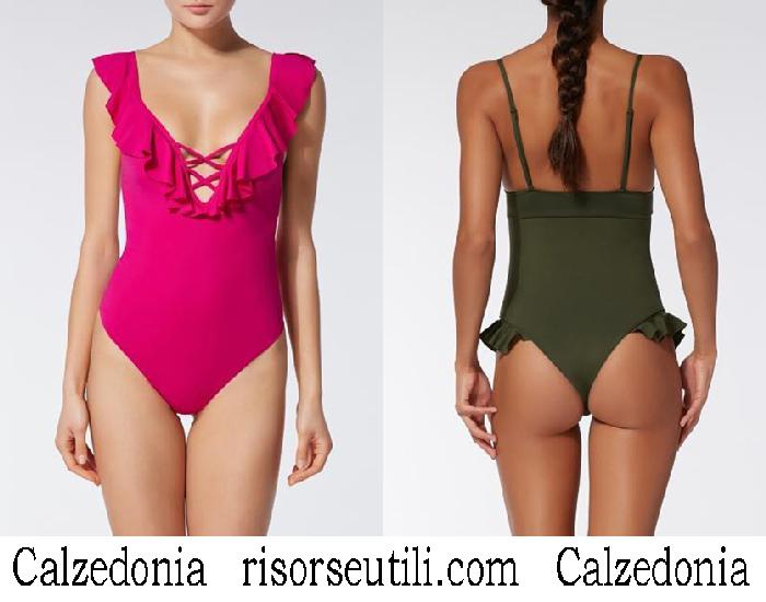 Calzedonia Swimsuits For Women Swimwear