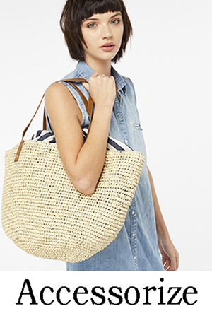 Clothing Accessorize Beach Bags Women Fashion Trends 1