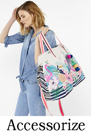 Clothing Accessorize Beach Bags Women Fashion Trends 2