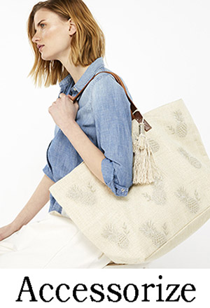 Clothing Accessorize Beach Bags Women Fashion Trends 3