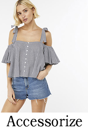 Clothing Accessorize Beachwear Women Fashion Trends 1