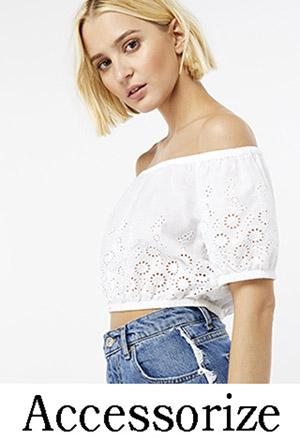 Clothing Accessorize Beachwear Women Fashion Trends 2