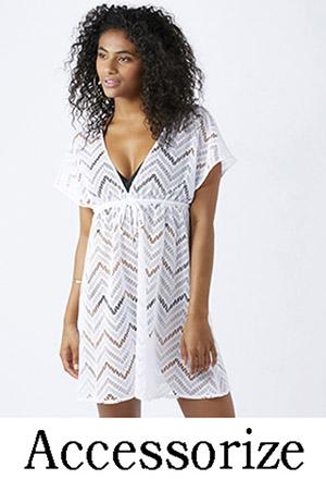 Clothing Accessorize Beachwear Women Fashion Trends 4