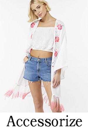Clothing Accessorize Beachwear Women Fashion Trends 5