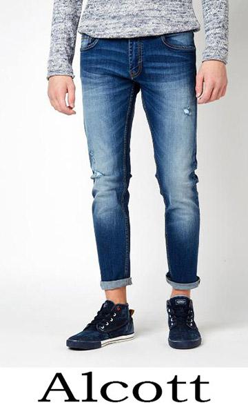 Clothing Alcott Spring Summer 2018 Jeans Men