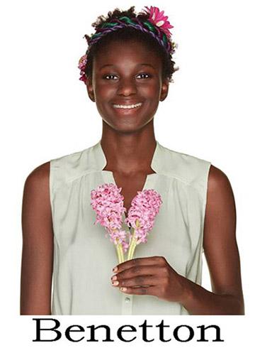 Clothing Benetton Shirts Women Fashion Trends 4