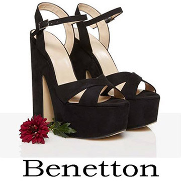 Clothing Benetton Shoes Women Fashion Trends 1
