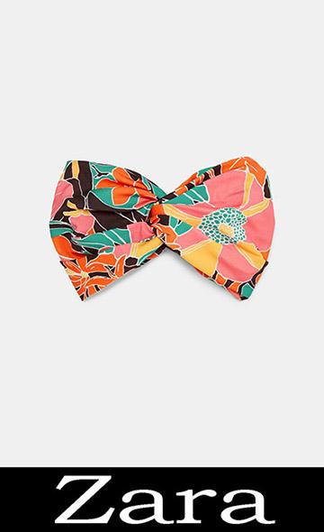 Clothing Zara Beach Accessoriesfashion Trends 3