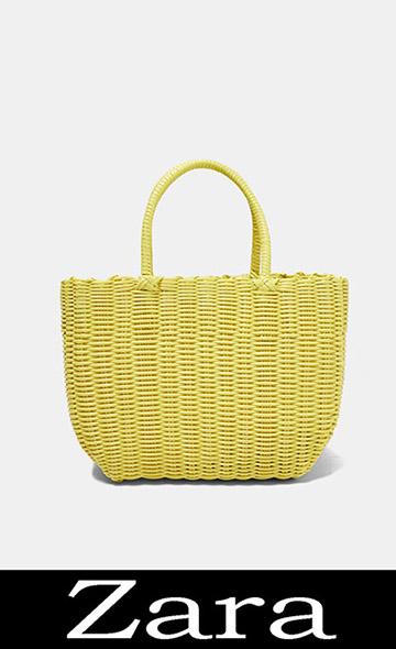 Clothing Zara Beach Accessoriesfashion Trends 5