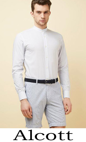 Fashion Trends Alcott Shirts 2018 For Men
