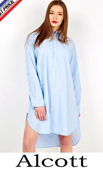 Fashion Trends Alcott Shirts 2018 For Women