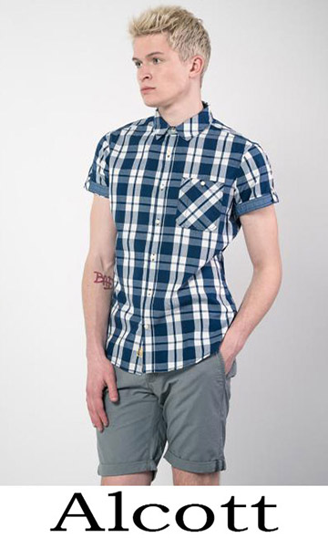 Fashion Trends Alcott Shirts 2018 News For Men