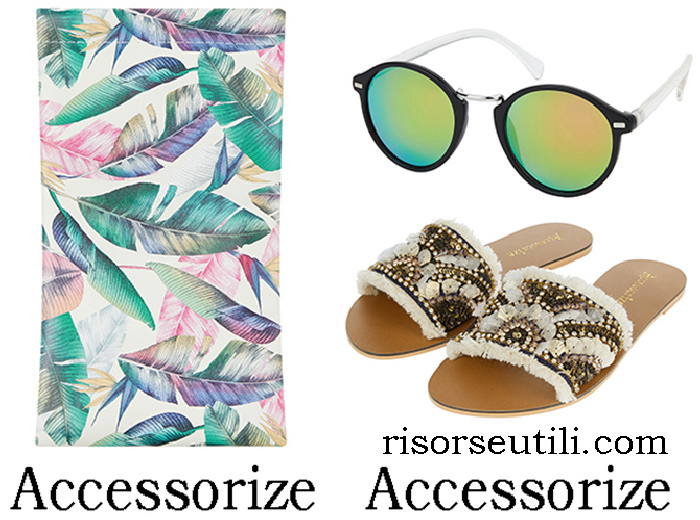 New Arrivals Accessorize Accessories For Women Beachwear
