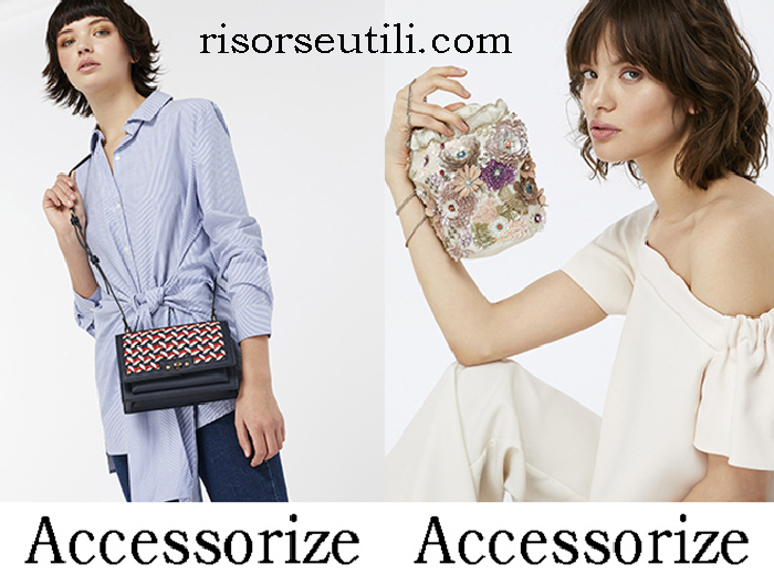 New Arrivals Accessorize Bags For Women Accessories