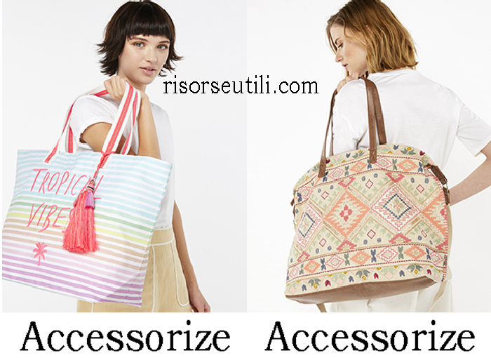 New Arrivals Accessorize Beach Bags For Women